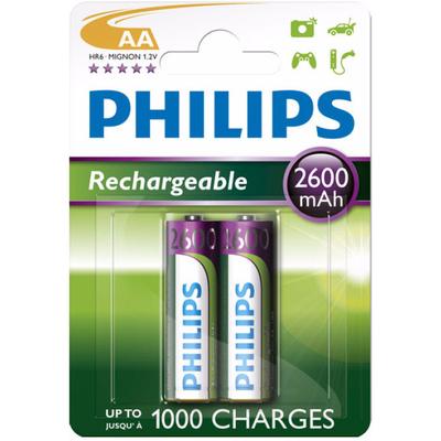 PHILIPS R6B2A260  Default image