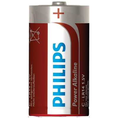PHILIPS LR20P2B  Default image