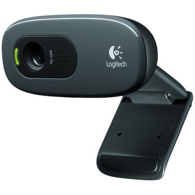 LOGITECH HD Webcam C270  Default image