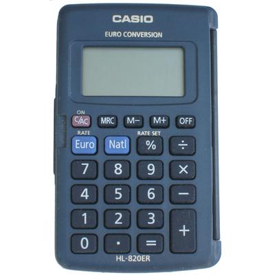 CASIO HL-820VER  Default image