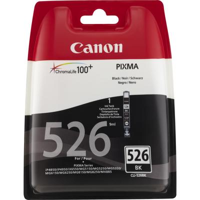 CANON CLI-526BK  Default image