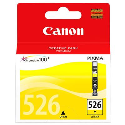 CANON CLI-526Y  Default image