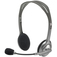 LOGITECH Stereo Headset H110  Default thumbnail