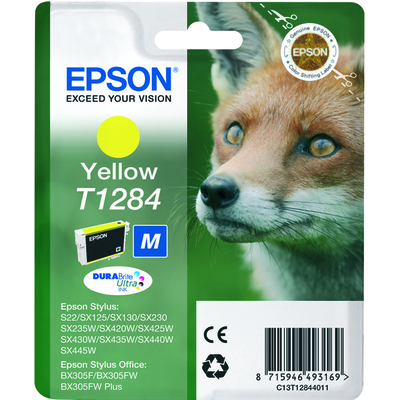 EPSON T1284 Volpe  Default image