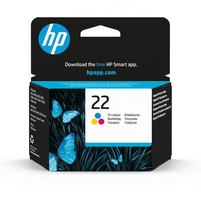 HP 22  Default image