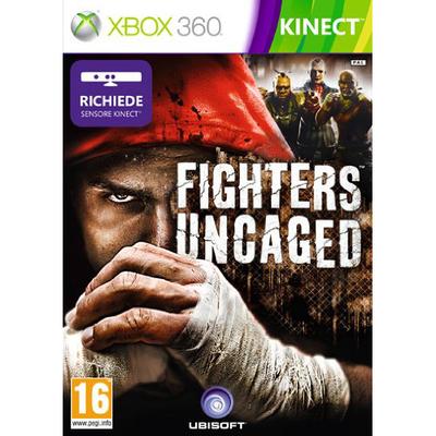 UBI SOFT Fighters Uncaged  Default image