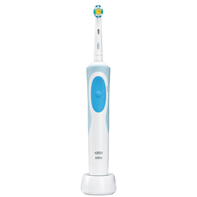 ORAL-B D12.513W EURO Box Power Toothbrush  Default image