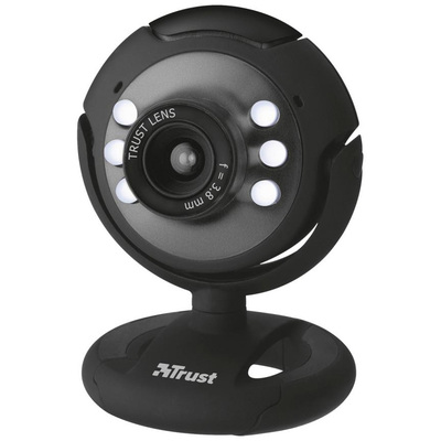 TRUST 16429 - Spotlight Webcam  Default image