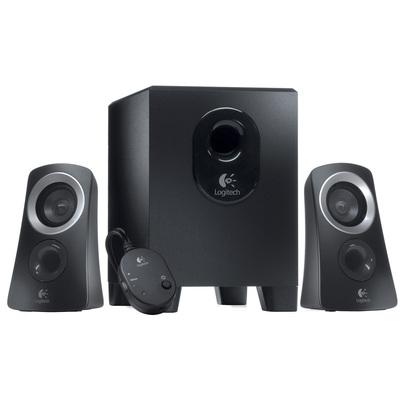 LOGITECH Speaker System Z313  Default image