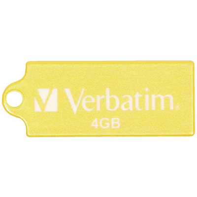 VERBATIM 47417 - USB micro da 4 GB  Default image