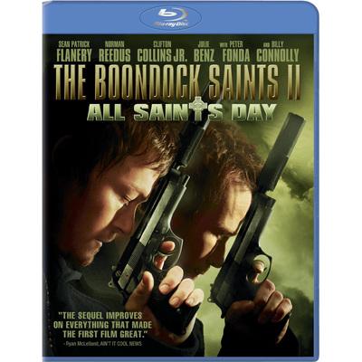 SONY ENTERTAINMENT The Boondock Saints 2. Il giorno di Ognissanti  Default image