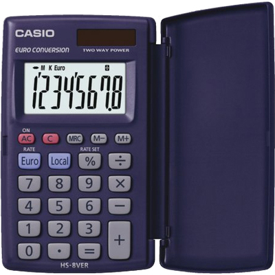 CASIO HS-8VER  Default image