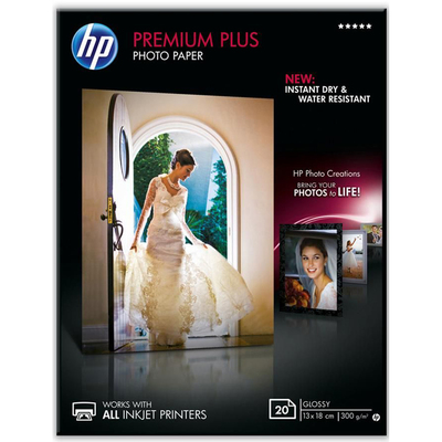 HP Premium Plus  Default image