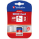 VERBATIM SDHC 4GB (Class 10) - 43960  Default thumbnail