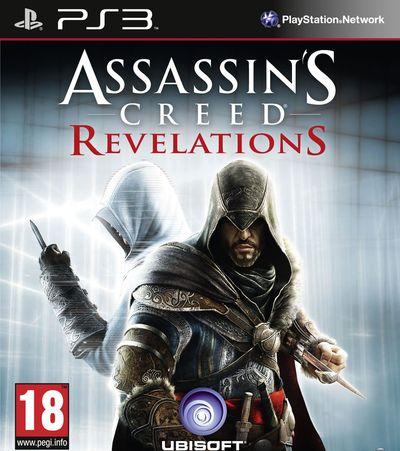 UBI SOFT Assassins Creed Revelations  Default image