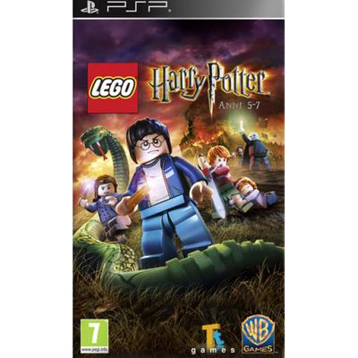 WARNER BROS Lego Harry Potter: Anni 5-7  Default image