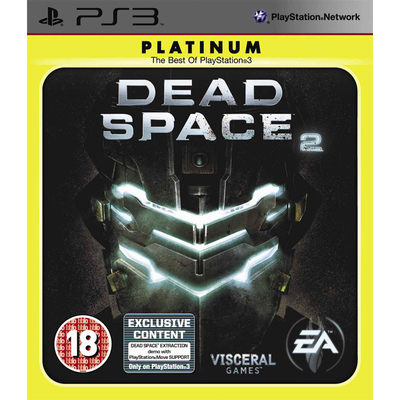 ELECTRONIC ARTS PS3 - DEAD SPACE 2  Default image