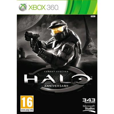 MICROSOFT Halo Anniversary  Default image