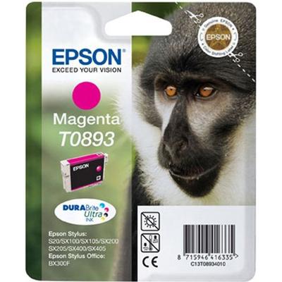 EPSON Scimmia T0893  Default image