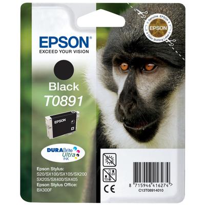 EPSON Scimmia T0891  Default image