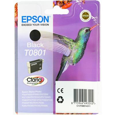 EPSON T0801 Colibrì  Default image