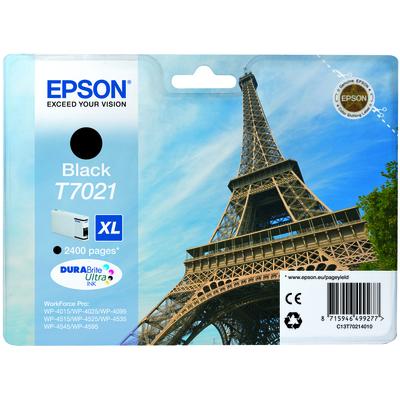 EPSON T7021 Torre Eiffel  Default image