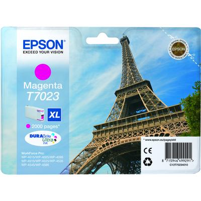 EPSON Torre Eiffel T7023  Default image
