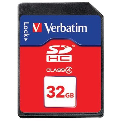 VERBATIM 44022 - SDHC 32GB  Default image