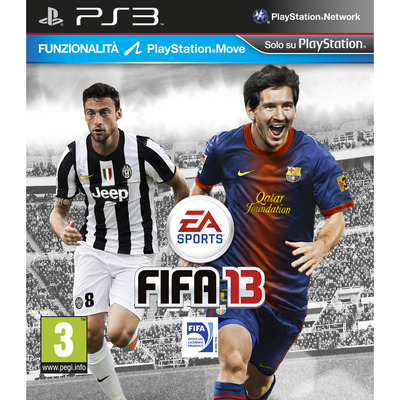 ELECTRONIC ARTS FIFA 13  Default image