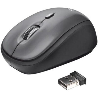 TRUST YVI WIRELESS MINI MOUSE  Default image