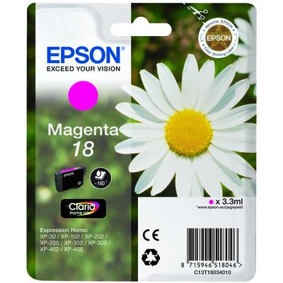 EPSON C13T18034020  Default image