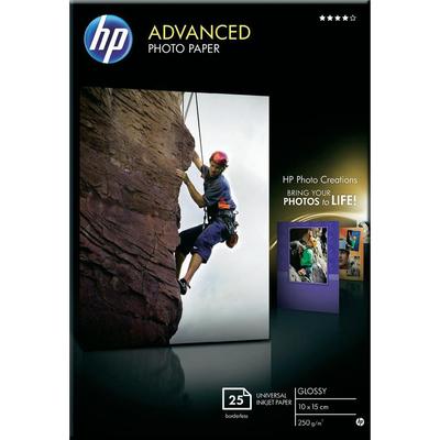 HP Advanced Photo Paper  Default image