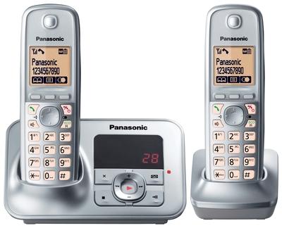 PANASONIC KX-TG6622JTS  Default image