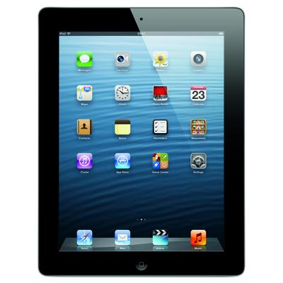 APPLE iPad Retina display Wi-Fi + Cellular 16GB  Default image