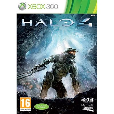 MICROSOFT Halo 4  Default image