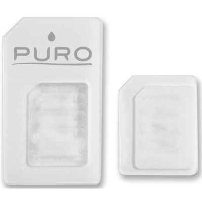 PURO Adattatore Nano SIM  Default image