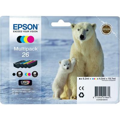 EPSON C13T26164020  Default image