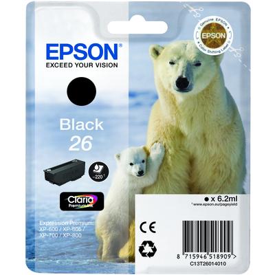 EPSON Orso polare 26  Default image