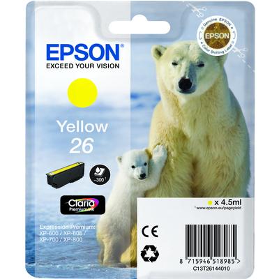 EPSON 26 Orso polare  Default image