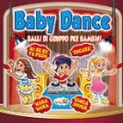 SONY ENTERTAINMENT BABY DANCE - BALLI DI GRUPPO PER BAMBINI  Default image