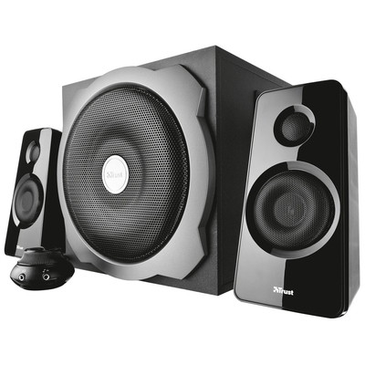 TRUST 19019  Tytan 2.1 Speaker Set  Default image