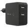 TRUST 19158 - Wall Charger w/2 USB Ports  Default thumbnail