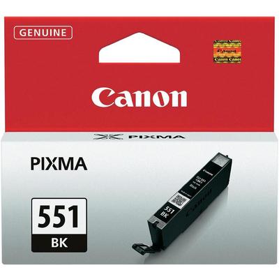 CANON CLI-551BK  Default image