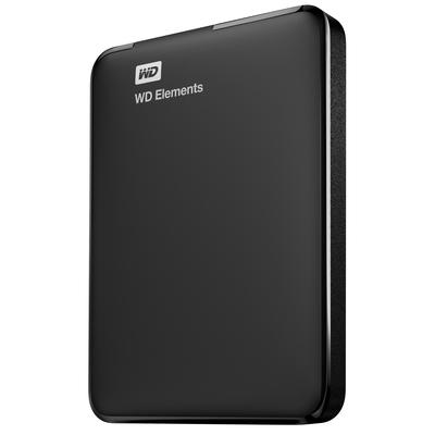 WD ( Western Digital ) WDBUZG0010BBK-EESN  Default image