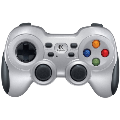 LOGITECH F710 Wireless Gamepad  Default image