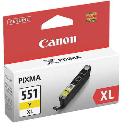 CANON CLI-551Y XL  Default image