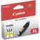 CANON CLI-551Y XL  Default thumbnail