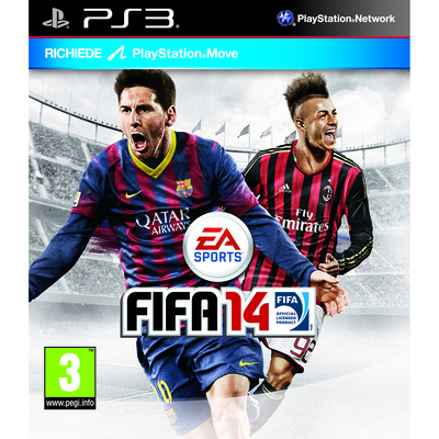 ELECTRONIC ARTS FIFA 2014 PS3  Default image
