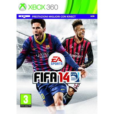 ELECTRONIC ARTS FIFA 2014 XBOX 360  Default image