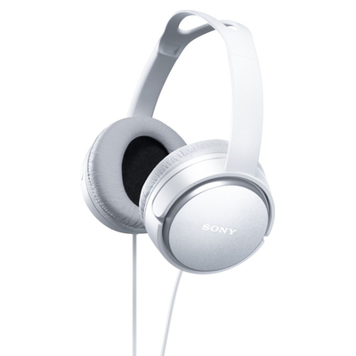 SONY MDR-XD150W  Default image